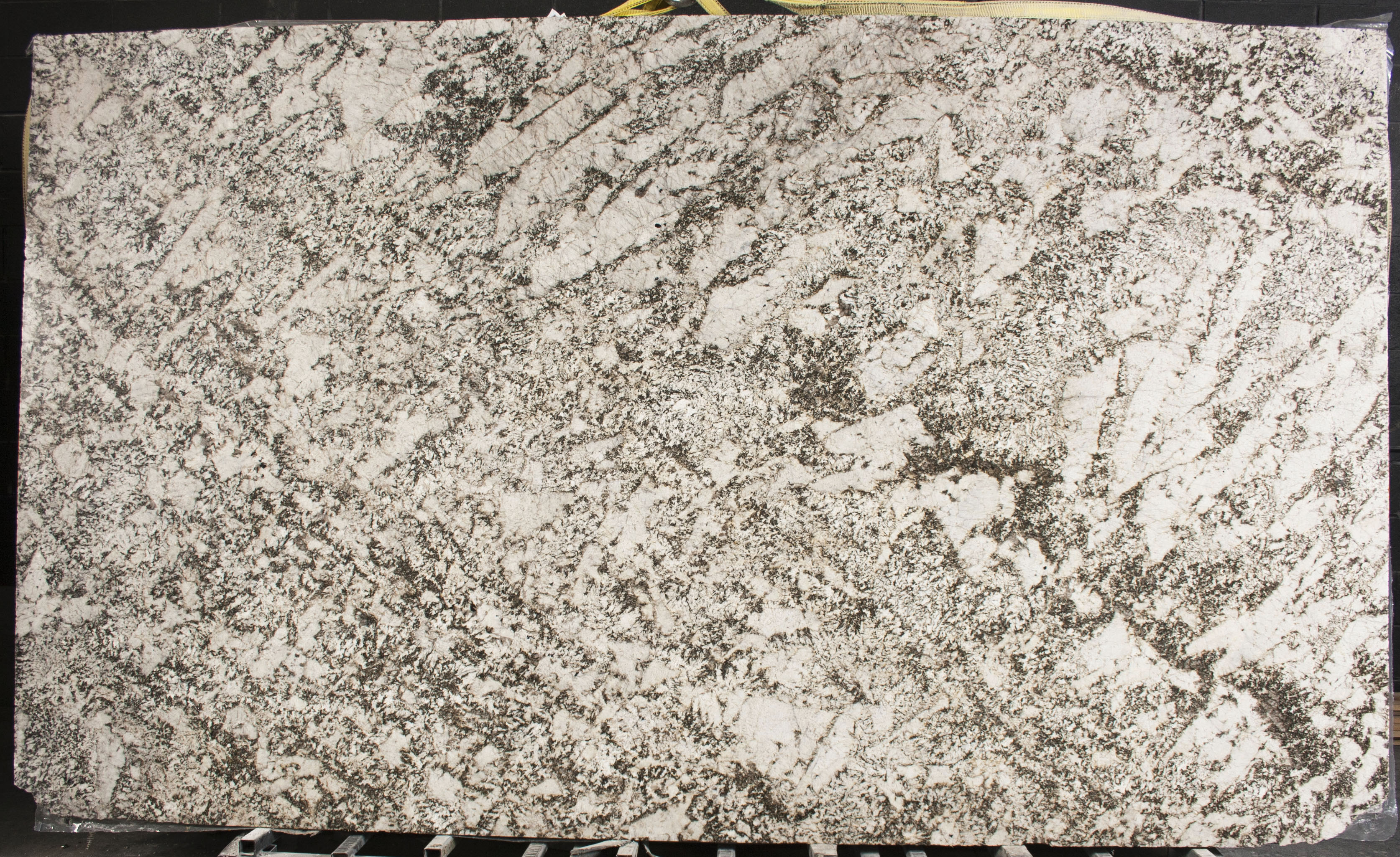 Stone Design Granite Alaska White