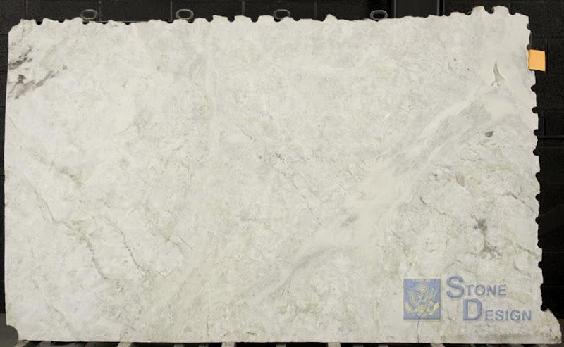 Stone Design Quartzite Arctic Pearl Clearance