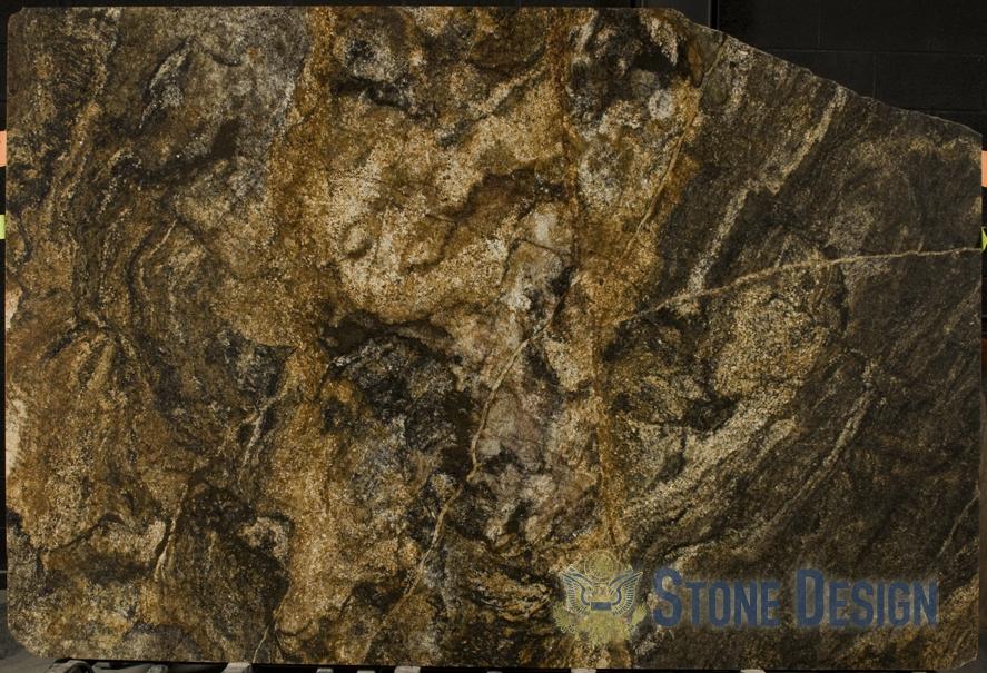 Stone Design Granite Slab Clearance Brisbane Gold