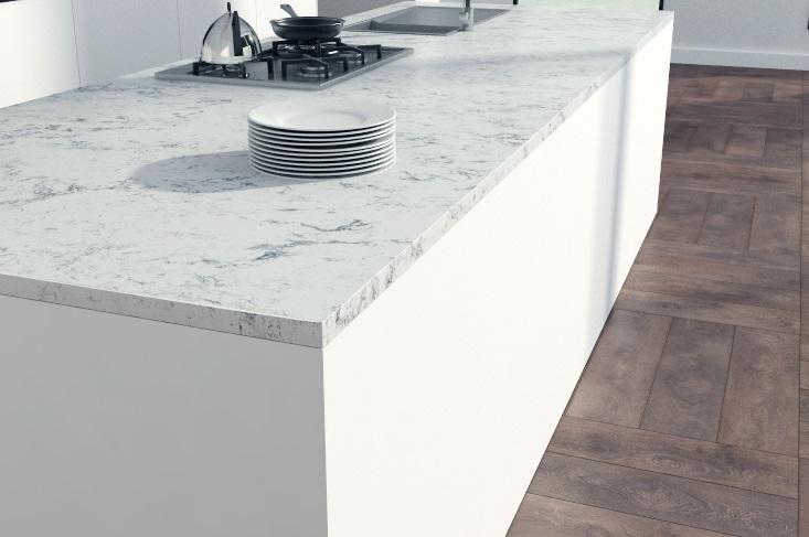 Stone Design Colorquartz Spyder