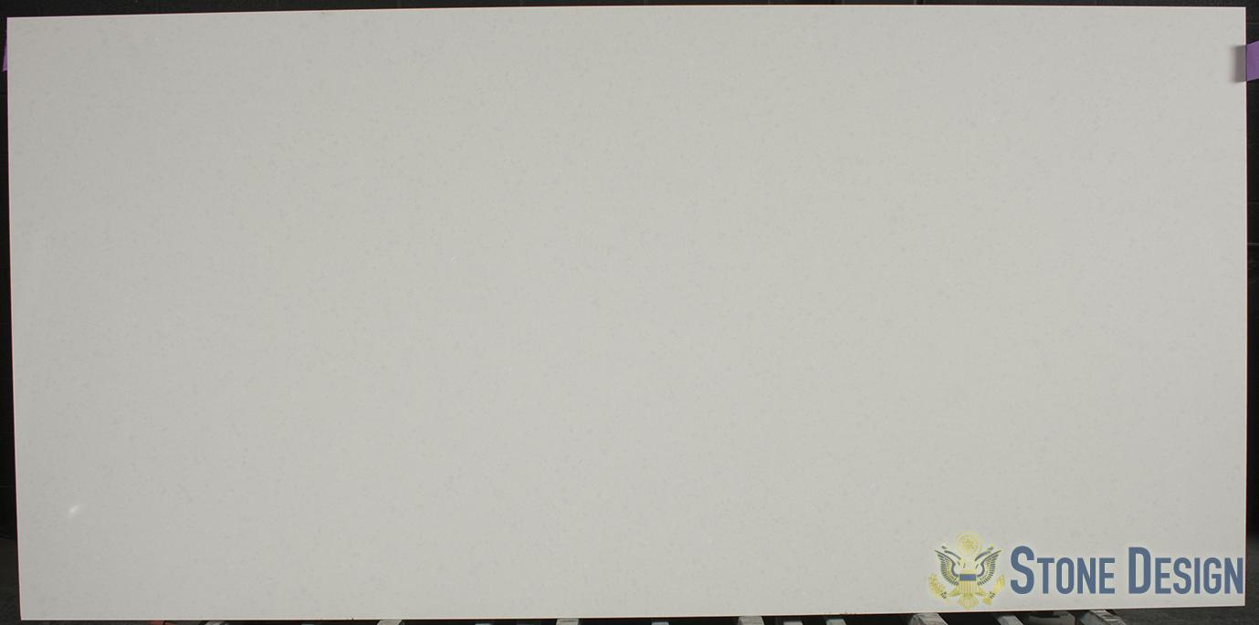 Stone Design Colorquartz Fiji White