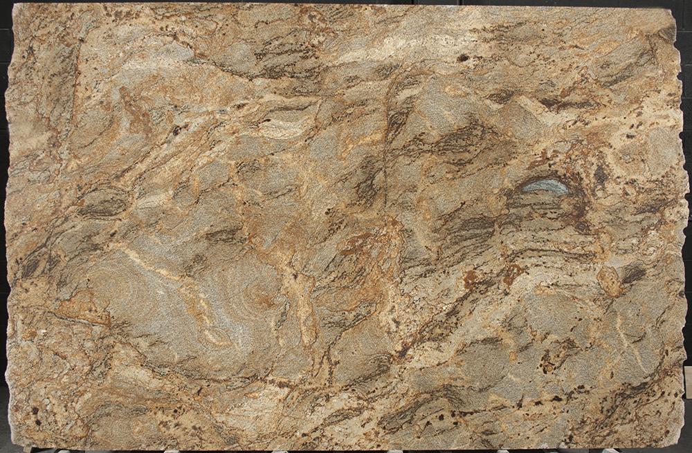 Golden Aurora Granite photo - 8