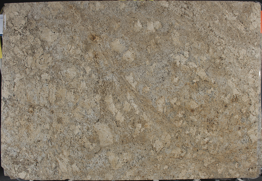 Stone Design Granite Golden Caramel
