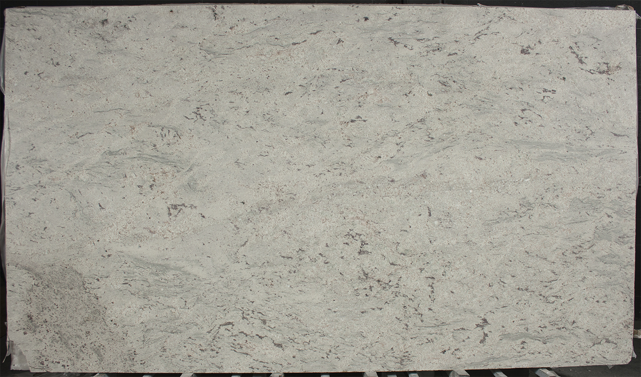 Stone Design Granite River White