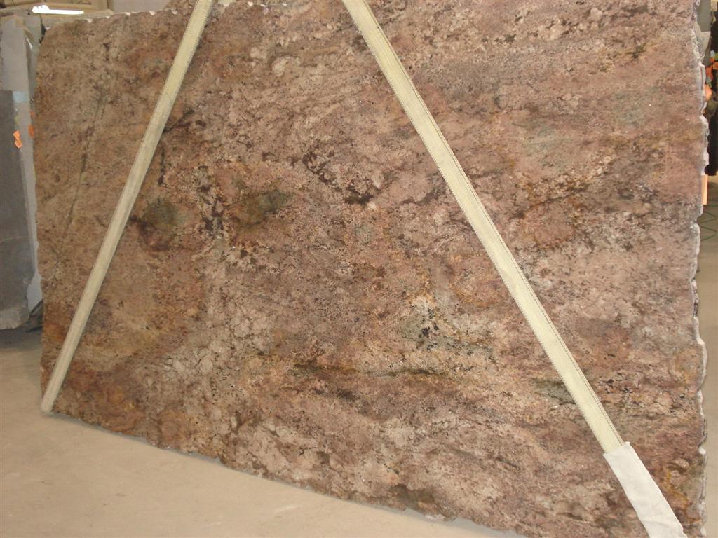 Red Montana Granite : Stone design granite slab clearance red montana cross