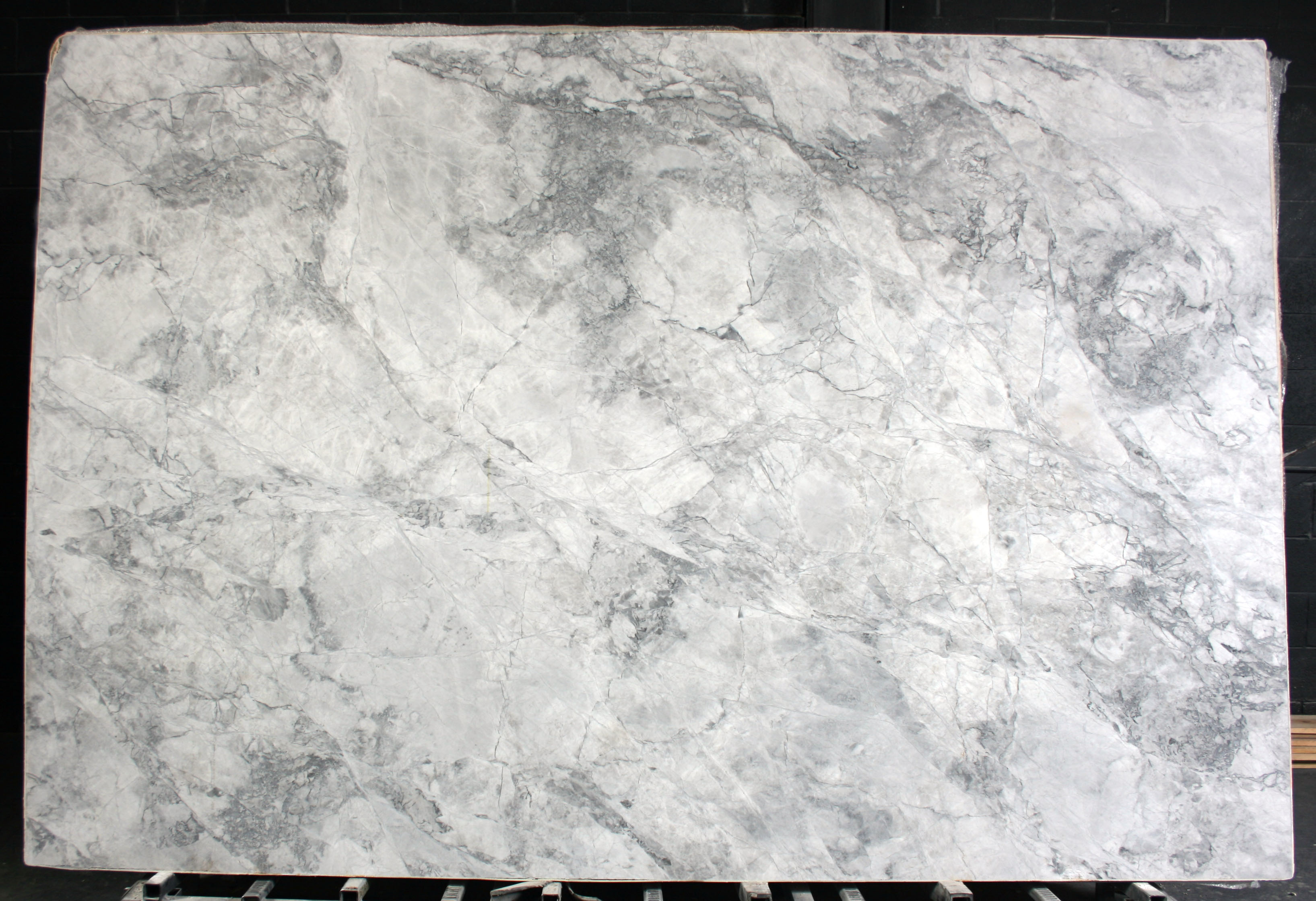 Stone Design Quartzite Super White Extra Soft Quartzite