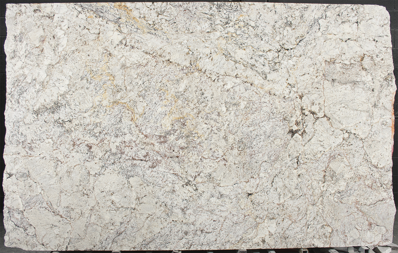 Stone Design Granite White Persia