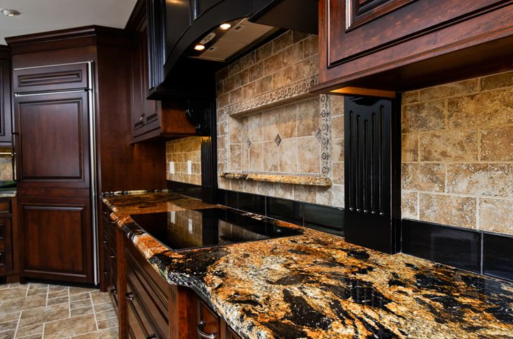 Stone Design Granite Slab Clearance Brisbane Gold