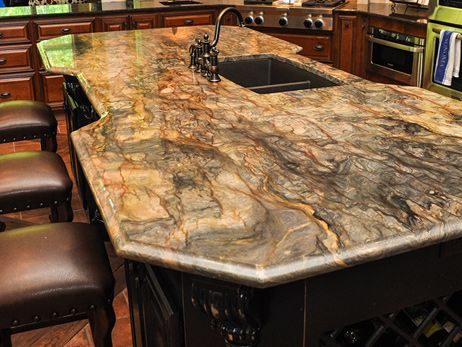 Stone Design Quartzite Fusion