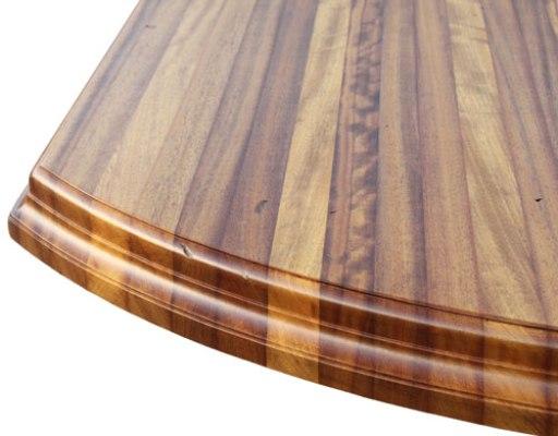 Stone Design J Aaron Wood Countertops Iroko