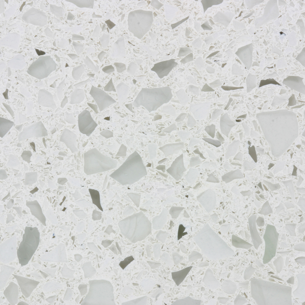Stone Design Icestone Alpine White