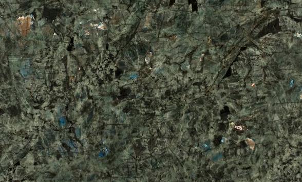 Stone Design Granite Slab Clearance Mermaid Green