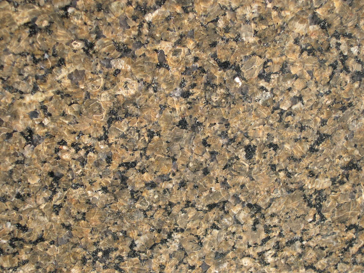 Stone Design Granite Tropic Brown