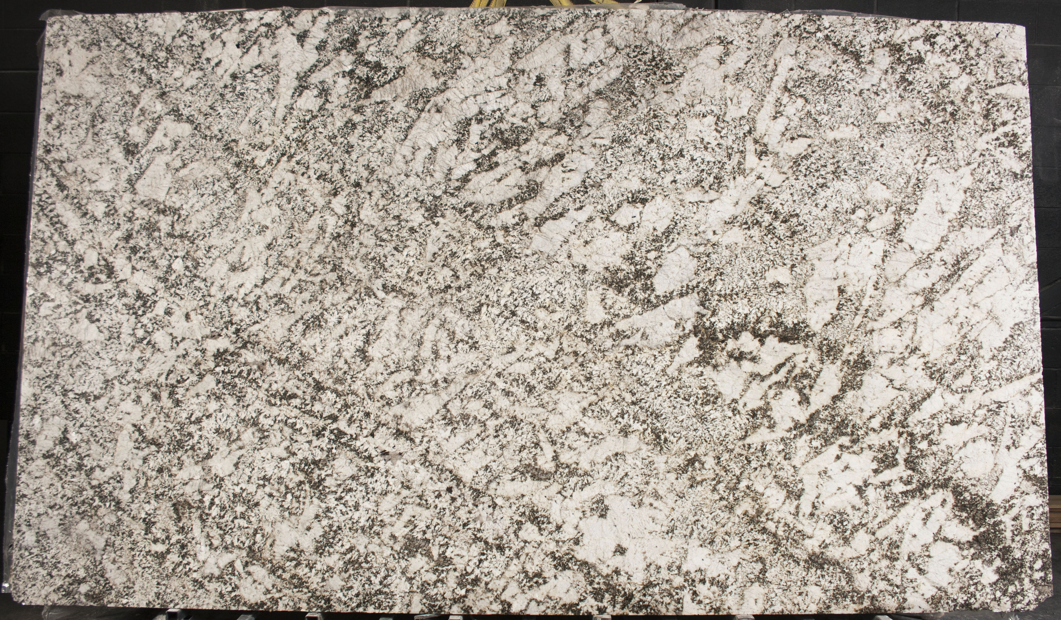 Stone Design Granite Alaska White