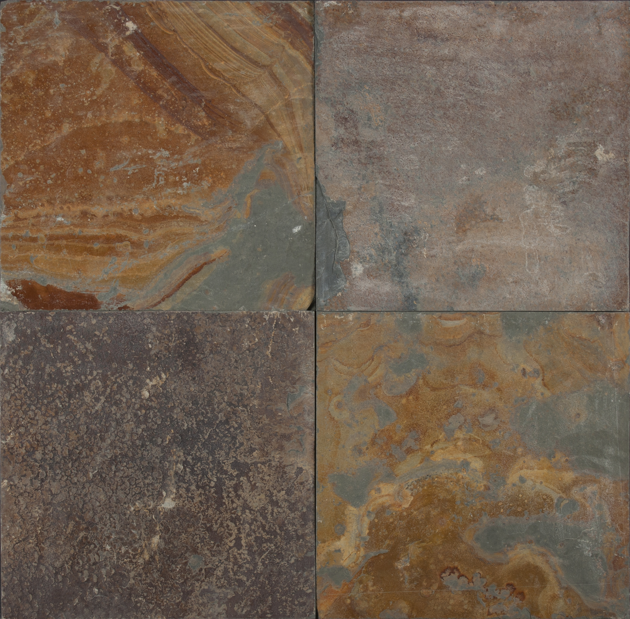 Stone Design Slate Tile Clearance California Gold