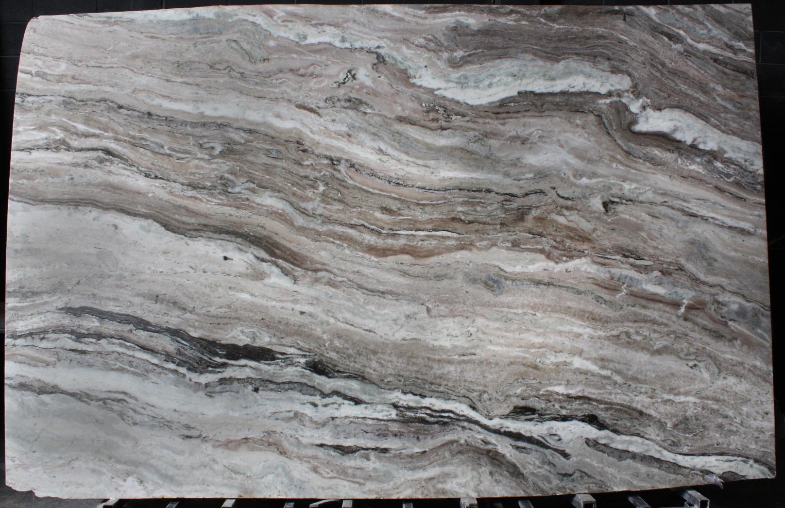 Stone Design Quartzite Fantasy Brown Soft Quartzite