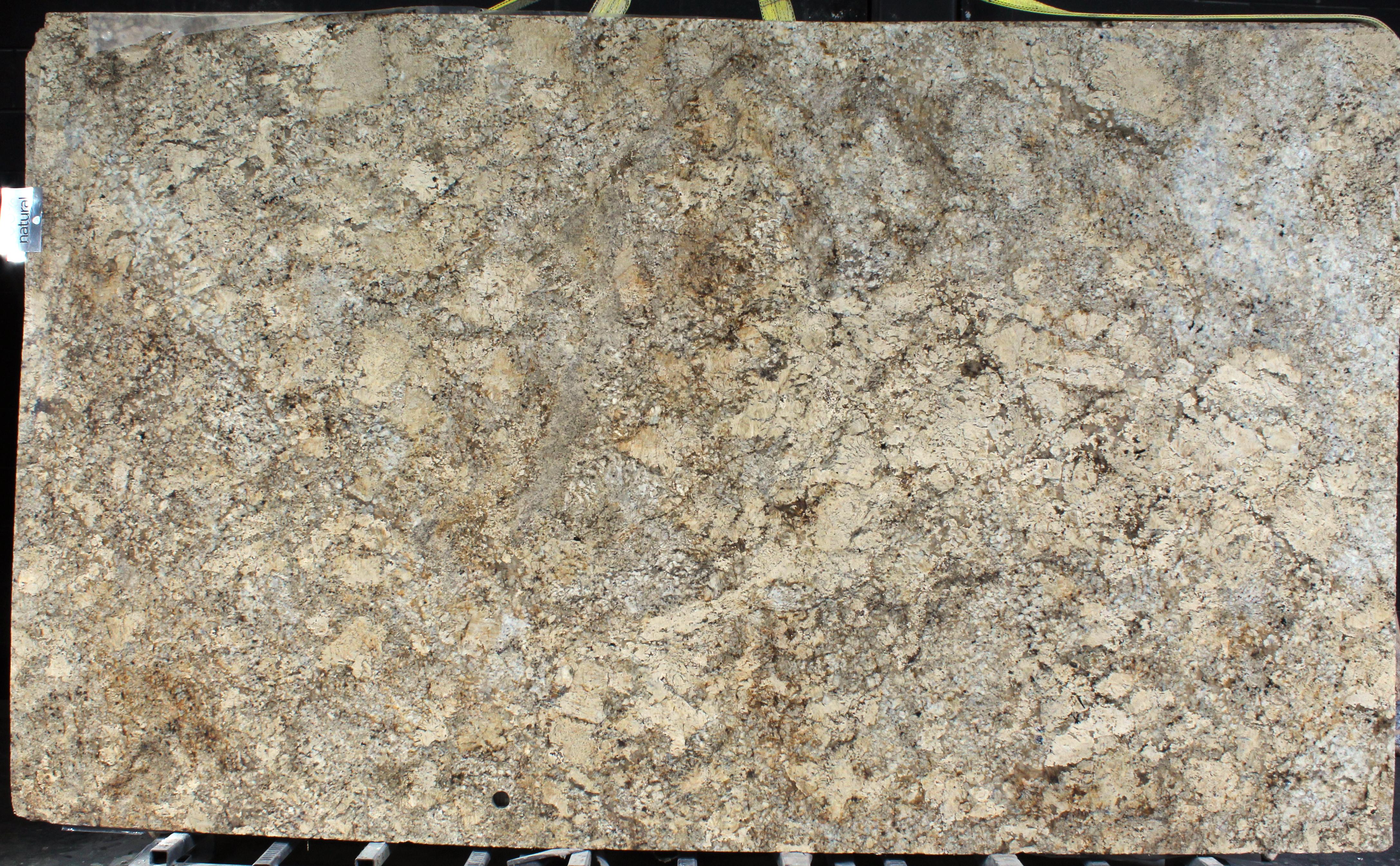 Stone Design Granite Golden Caramel