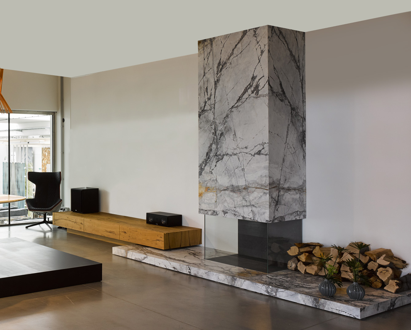 Stone Design Antolini Collection Invisible Light