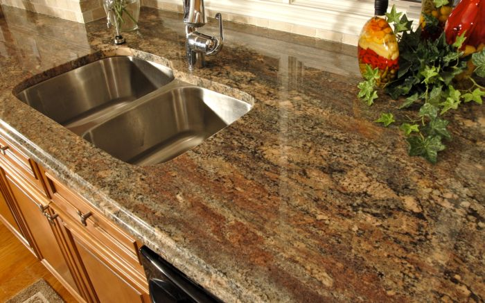 Stone Design Granite Slab Clearance Crema Bordeaux