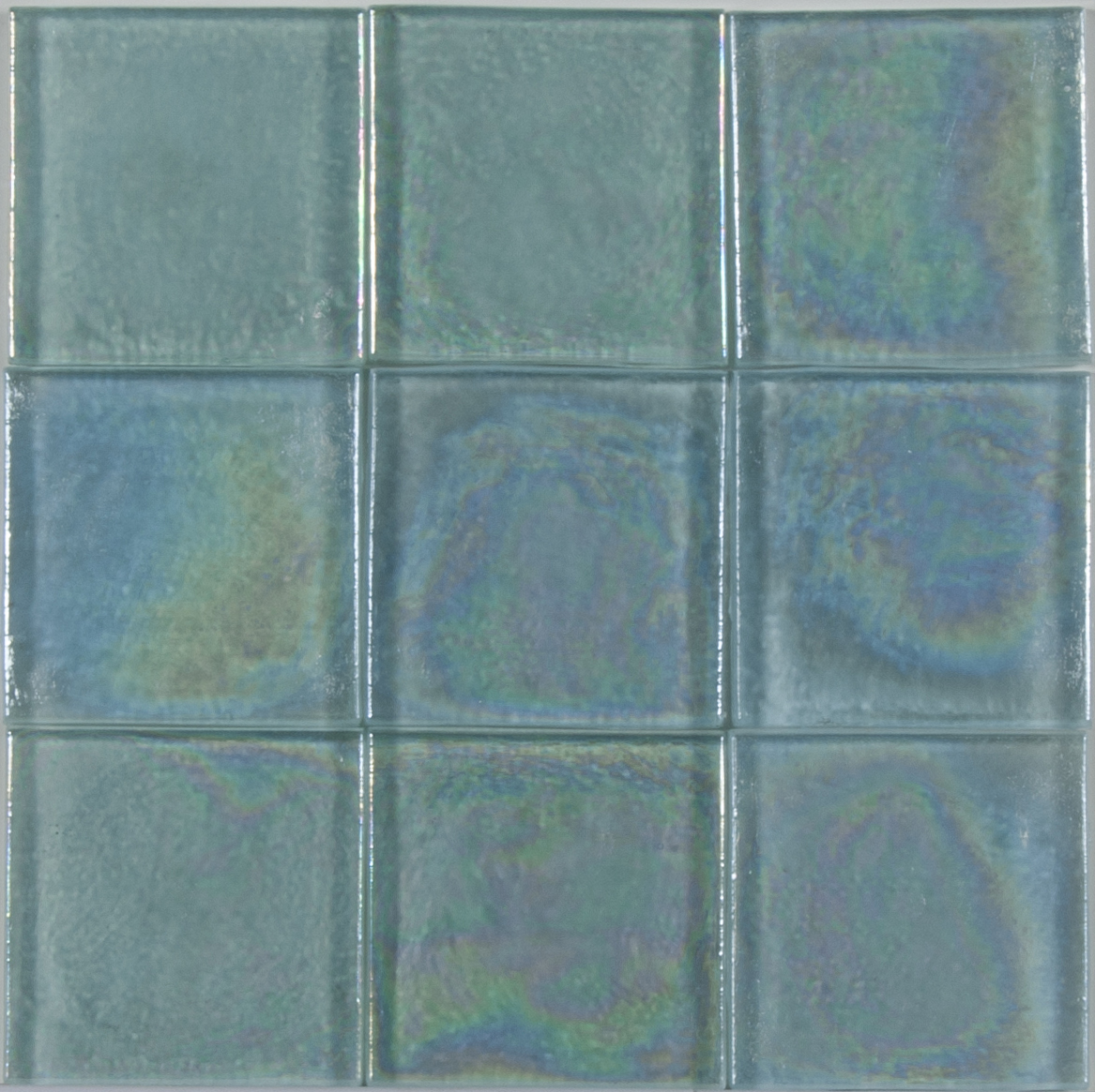 Stone Design - Glass Tile Clearance - Platinum Pearl - CLEARANCE
