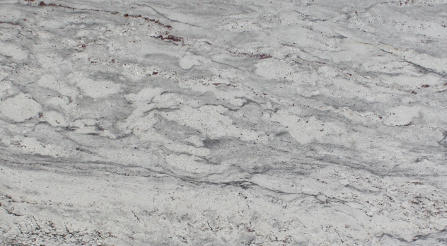 Stone Design Granite Thunder White