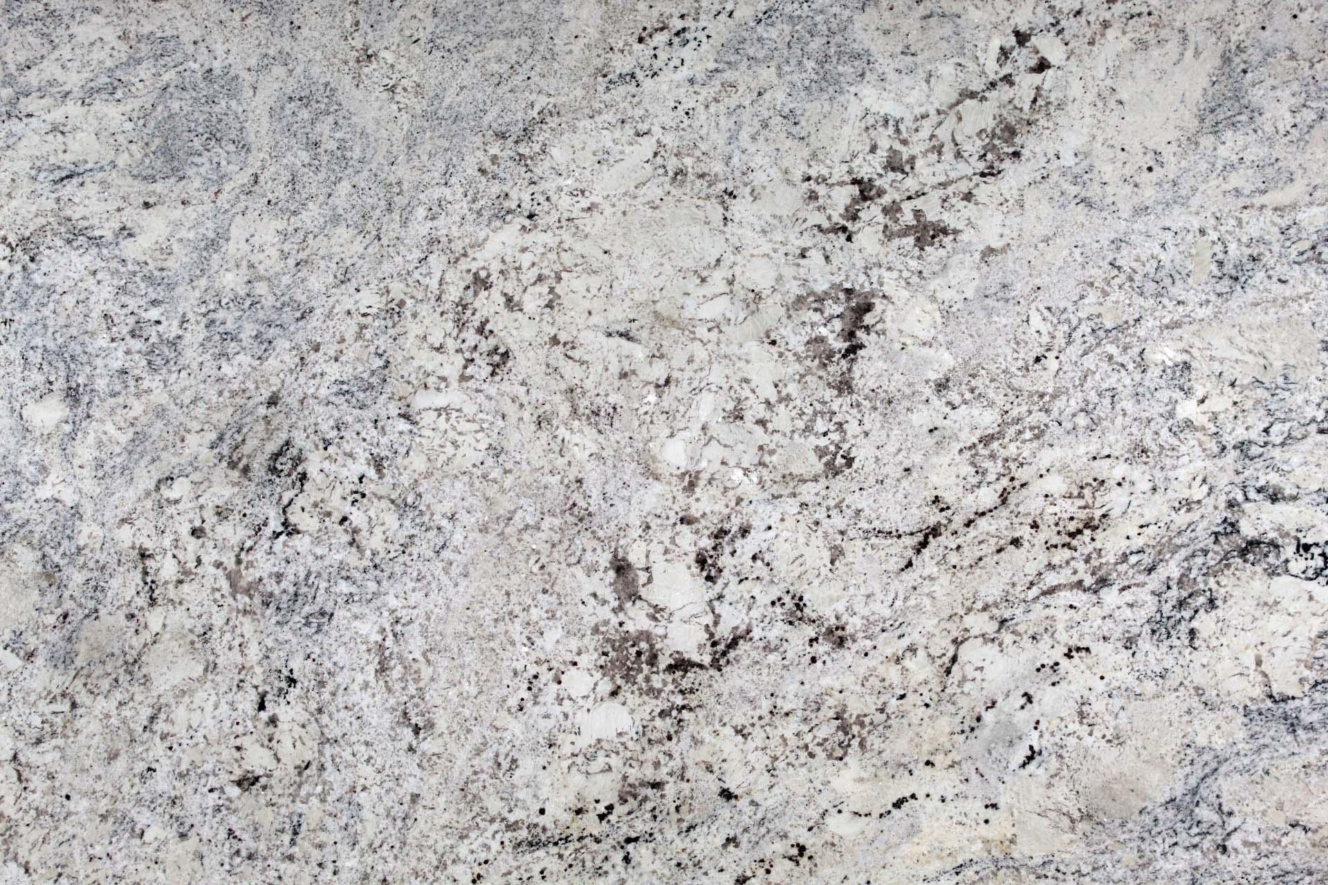 Stone Design Granite White Ice