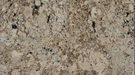 Granite Tile Golden Caramel