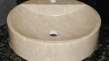 Stone Design Natural Sinks
